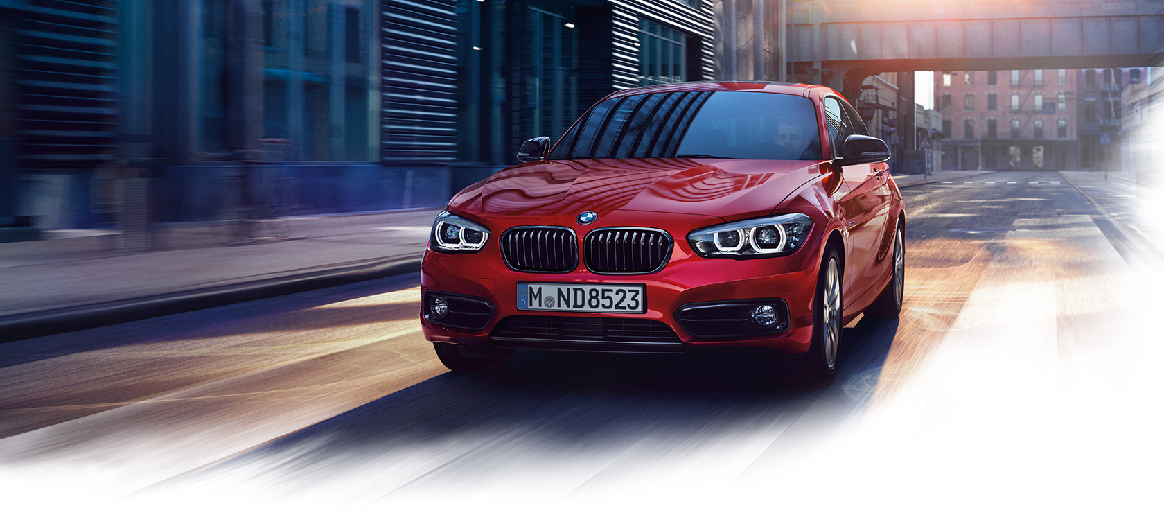 sc 1 st  BMW Malta & BMW 1-Series 3-door : At a glance