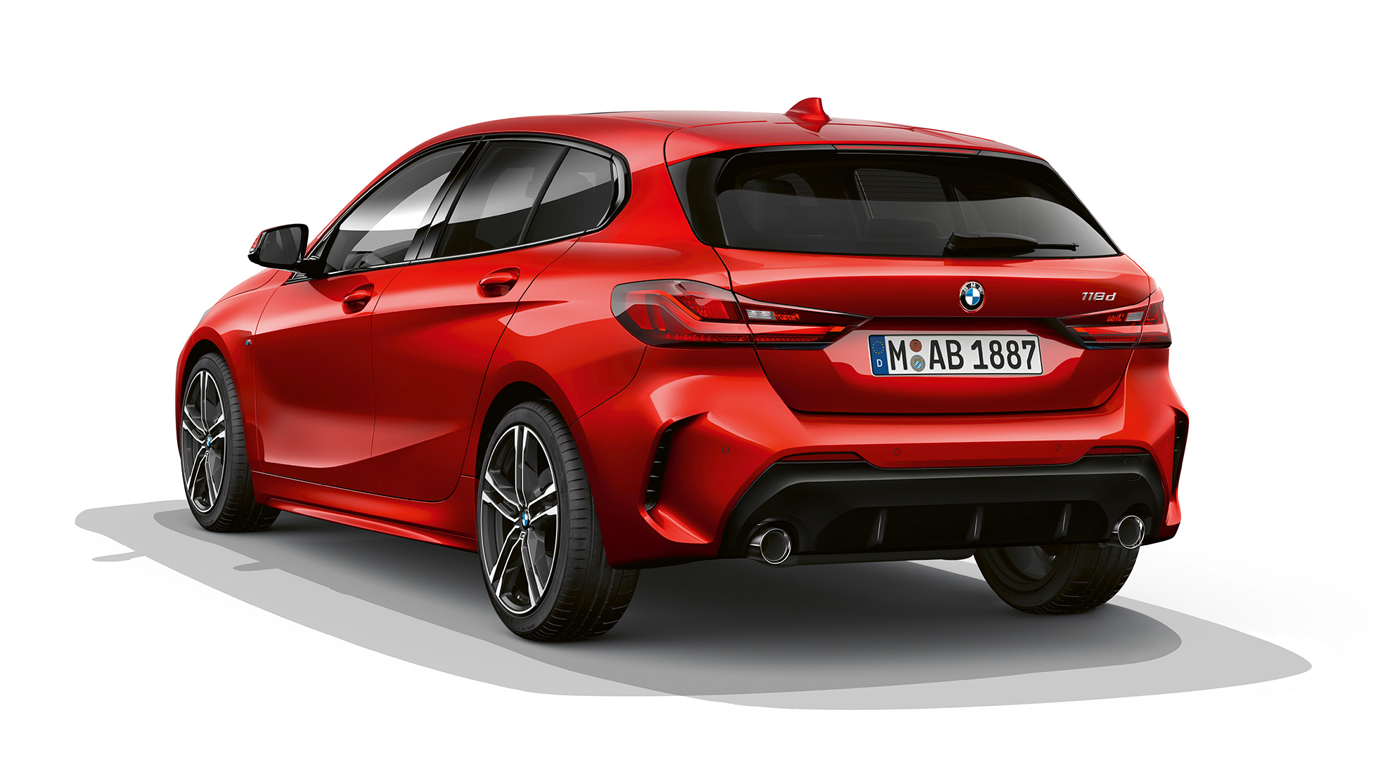 Bmw 1 Series Details And Technical Data Bmw Com Mt