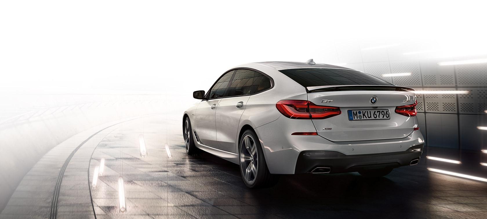 BMW PERSONAL COPILOT.