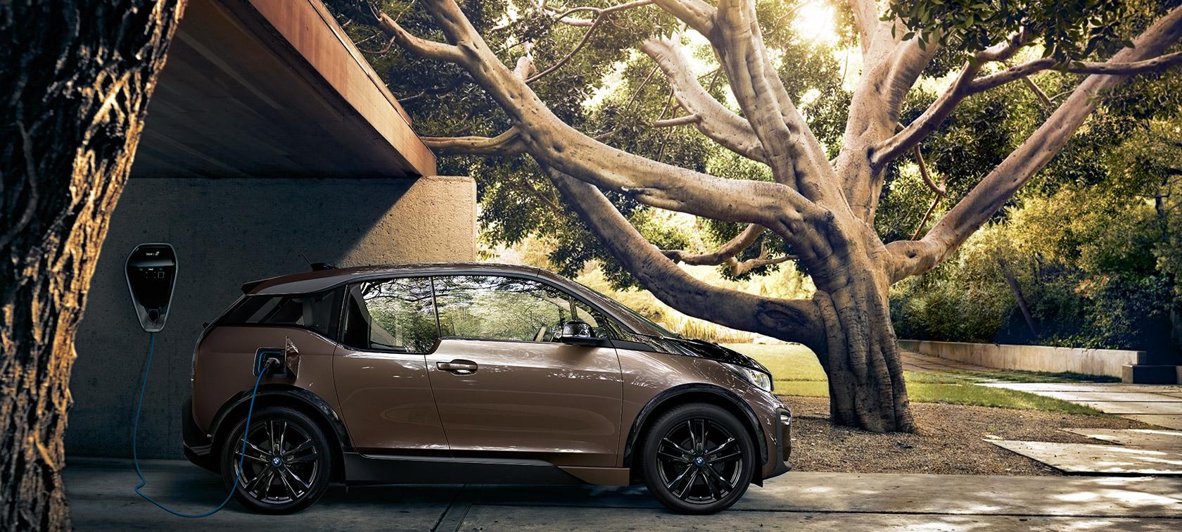 BMW e-mobility | BMW com mt