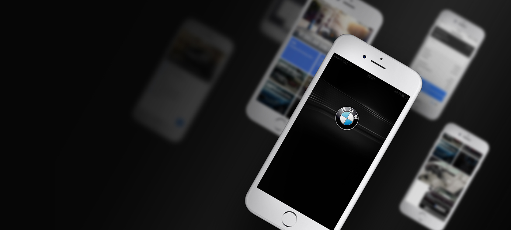 BMW Apps BMW Financial Services