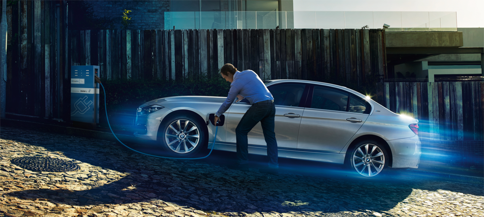 BMW EfficientDynamics : BMW eDrive FAQs
